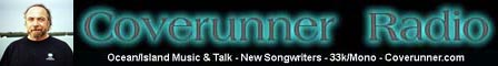 Click to Listen to Coverunner Radio on Live365.com - Hosted by Noel Diotte